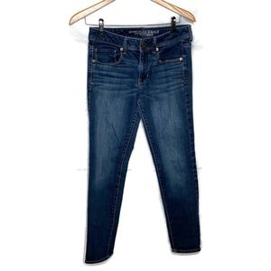 American Eagle Outfitters Super Skinny Size 6